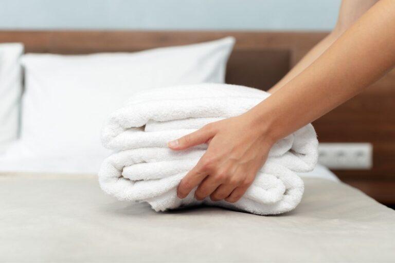 Housekeeping Texel
